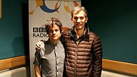 Click to play clip: Brad Mehldau interview with Jamie Cullum
