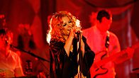Click to play clip: Goldfrapp talks to Radcliffe and Maconie