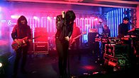 Click to play clip: The Horrors - 6 Music Festival highlights