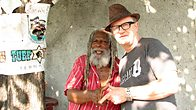 Click to play clip: Bob Andy speaks to David Rodigan