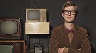 Click to play clip: Public Service Broadcasting at SXSW
