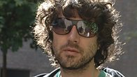Click to play clip: Gruff Rhys talks to Steve Lamacq