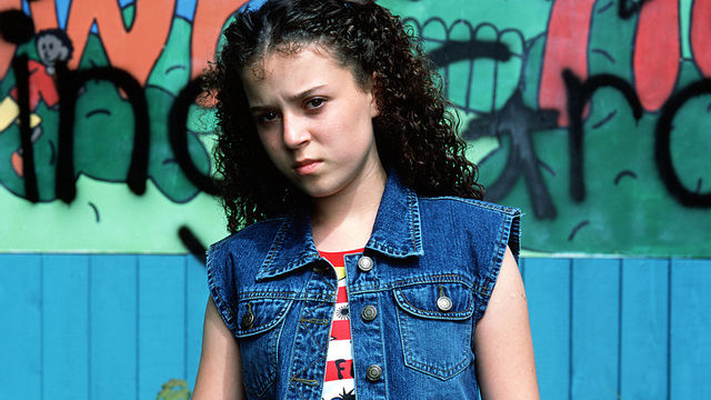 The Story of Tracy Beaker: Series 4: Return to Sender