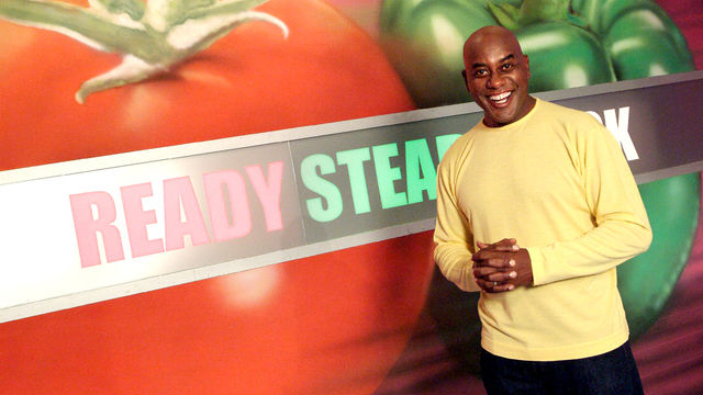 Ready Steady Cook: Series 18: