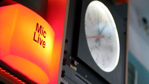 As BBC World Service