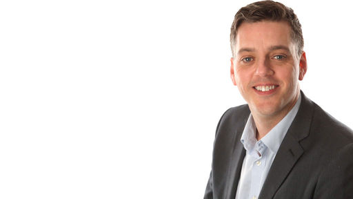 Iain Lee