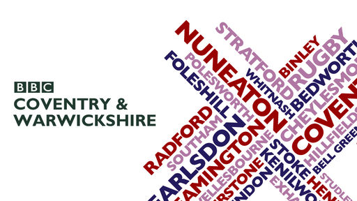 BBC Coventry & Warwickshire Introducing