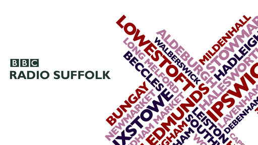 Breakfast on BBC Radio Suffolk